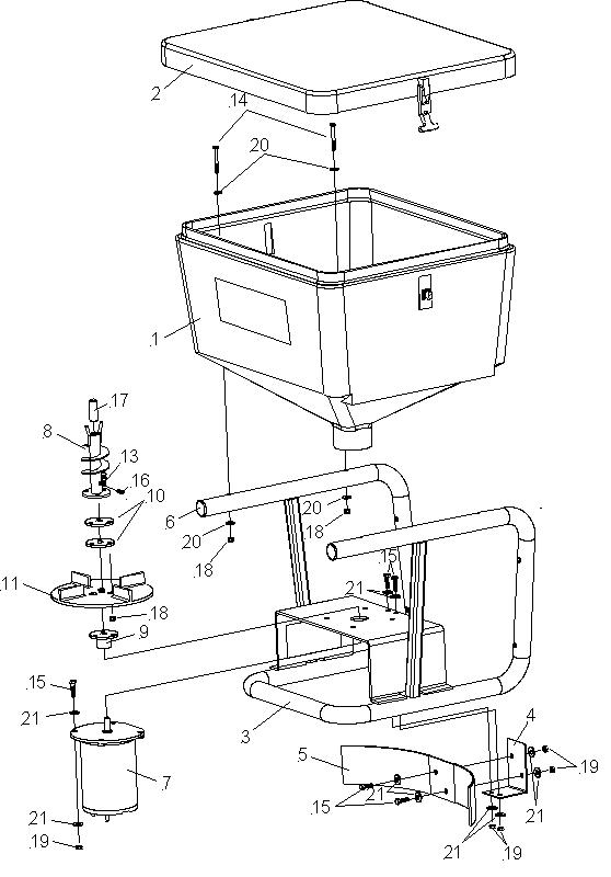 Meyer Bl 400 Wiring Diagram