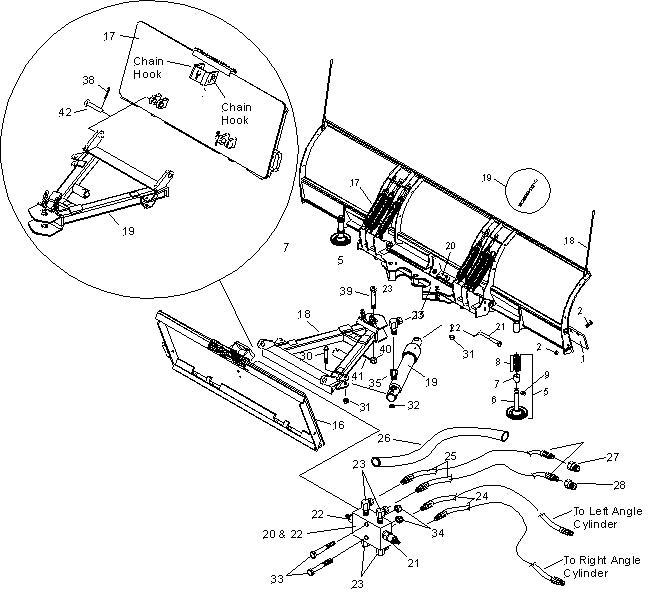 Meyer Plow Troubleshooting